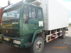 Sinotruk ZZ 5141, 2006