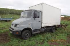 ЗИЛ 5301БО, 2002