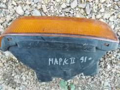 Повторитель на тойота марк 2 91 г.