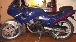 Honda Ns50, 1994