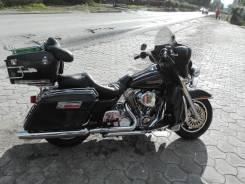 Harley-Davidson Touring Electra Glide, 1998