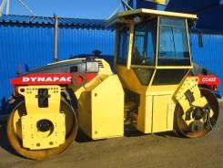 Dynapac CC432. Продается каток, 5 000куб. см.