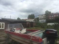 Продам лодку крым !