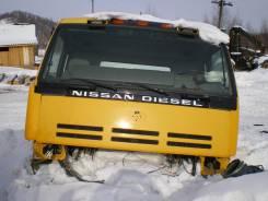 Продам по запчастям Nissan Diesel
