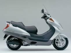 Honda Foresight 250 CDI блок зажигания