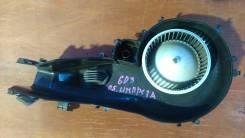 Мотор печки. Subaru Impreza, GD3