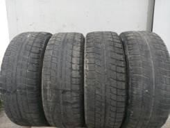 Bridgestone Blizzak Revo2. всесезонные, б/у, износ 70%