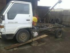 Продается грузовик Тойота Дюна