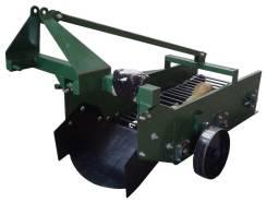Продается Картофелекопатель КК-540 (РФ) на минитрактор