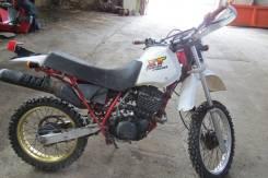 Yamaha XT, 2000