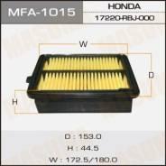 Фильтр воздушный. Honda Insight, ZE2 Honda Fit Hybrid LDA3