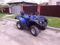 Stels ATV 700, 2011