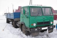 КАЗ 608, 1988