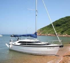 Яхта, мотосейлер MacGregor 26М 2009г