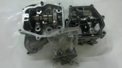 Honda Forza MF08 головка блока цилиндра