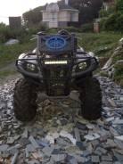 Yamaha Grizzly 660, 2005