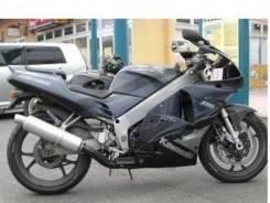 Kawasaki ZXR 250 (ZX250C) в разбор