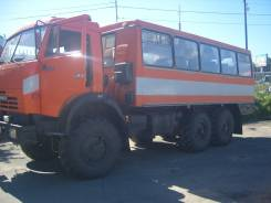 Аренда/прокат вахтового автобуса (вахтовки) по Камчатскому краю