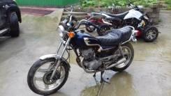Honda CB 250, 1995