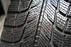 Michelin. зимние, без шипов, б/у, износ 5%