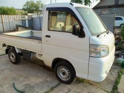 Daihatsu Hijet Truck, 2012