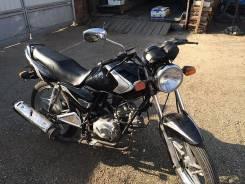 Продам мотоцикл irbis , 2014