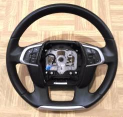 Руль Citroen C4 II 2011->