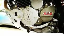 Защита двигателя Honda XR250/400 4мм