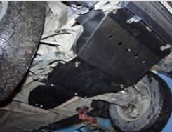 Защита картера сталь Nissan Elgrand/Terrano/Pathfinder 1995-2002 куз50