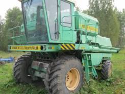 Ростсельмаш DON 1500Б, 2006