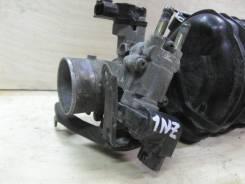 Блок дроссельной заслонки Toyota Corolla Fielder, NZE120, 2NZ 1NZ-FE