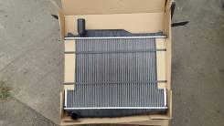 Радиатор Daewoo Condor MK210, FE6A, LK25A, MK252