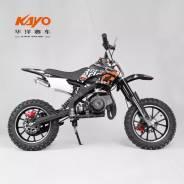 Kayo LF50E Mini, 2016