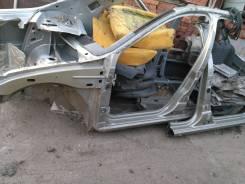Порог левый Renault Sandero