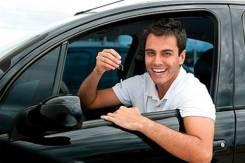 Прокат и аренда легковых автомобилей на сутки и более