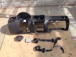 SRS комплект VW Поло