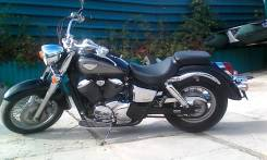 Honda Shadow, 2007