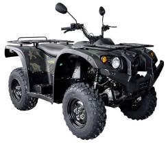 АВМ Apache 400, 2020