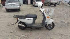 Yamaha Gear, 2000