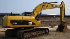 Caterpillar 325D , 2007