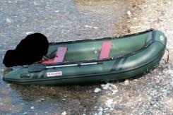 Продам лодку пвх сузумар 360