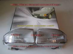 Фара противотуманная. Toyota Chaser, GX100, JZX100, JZX101, JZX105, LX100, SX100