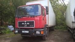 MAN F90, 1993
