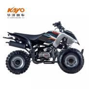 Kayo LF125 Classic, 2016