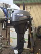 Продам Лодочный Мотор Yamaha 8