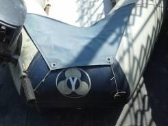 """Продается надувная лодка """"Yamaha 300"""" с мотором 5л/с в рабочем состоян"""