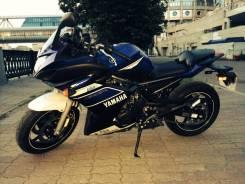 Yamaha FZ 6, 2013