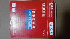 Кольца ЦПГ на мопеды Китай GY6-125cc 4х тактн. Отправка в регионы