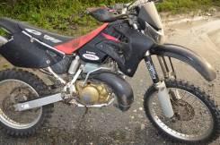Honda CRM 250, 1990