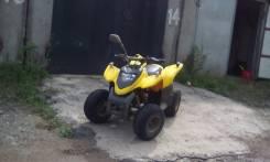 Adly ATV 50, 2013